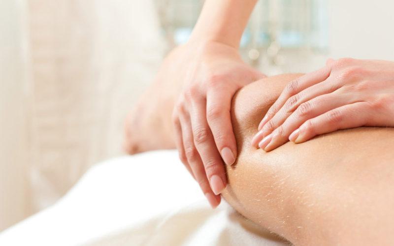 Terapia Linfática e Vascular FisioRoma