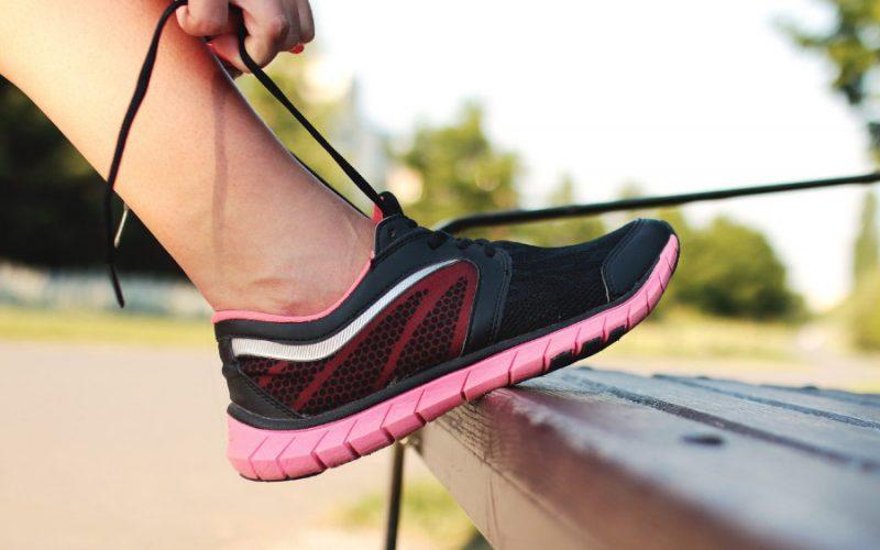 Com exercício, há mais saúde FisioRoma