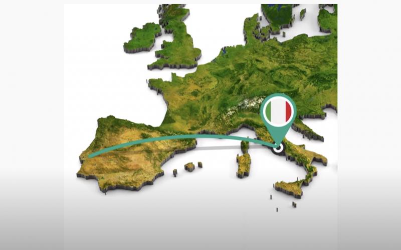 Fisio Roma ajuda cidadãos italianos FisioRoma