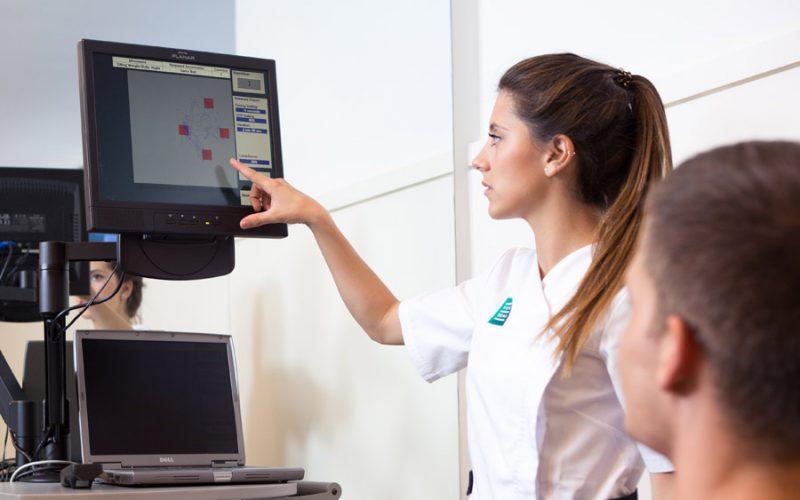 Instrumentos vanguardistas de avaliação FisioRoma