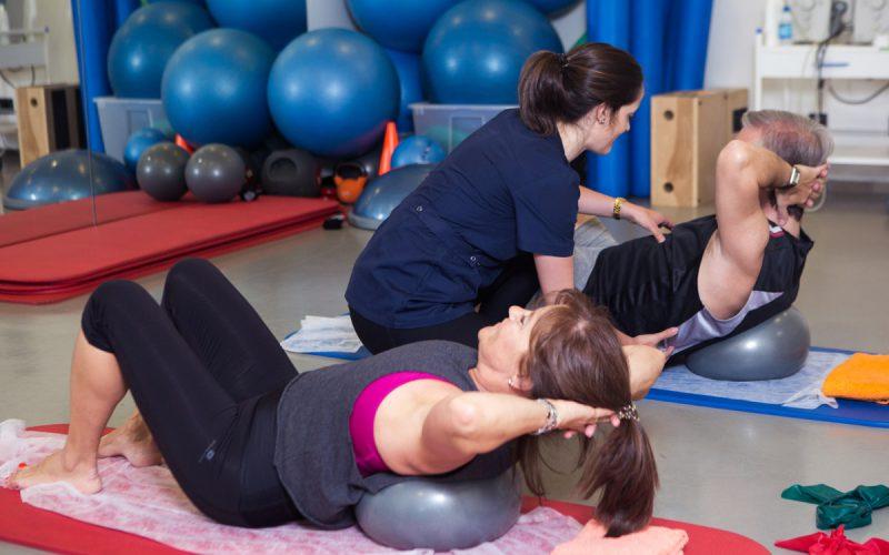 Pilates Clínico FisioRoma