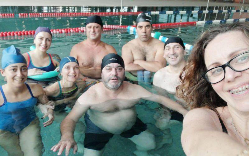 Venha fazer fisioterapia em meio aquático FisioRoma
